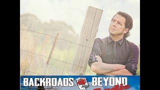"Dustin Sonnier - ""I Never Go Around Mirrors""  On Backroads & Beyond Radio!"
