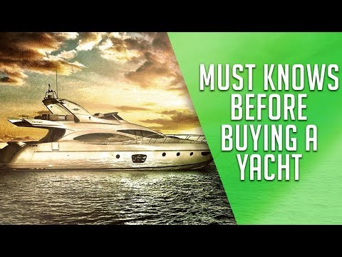 Step by Step Guide to Getting the Best Deal On Any Yacht