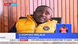 Luhya Nation cracks: Three factions emerge in Western Kenya as Malala fronts the youth agenda