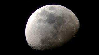 Lunar Features through Celestr…