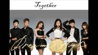 Dream High 2 Ost Together - JB GOT7 Jiyeon T-ARA.mp3