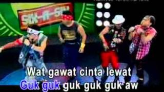 Aw Aw karaoke