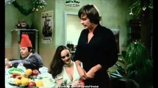Julefrokosten (1976) - Søren smider bukserne