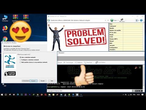 Fix All Jumpstart 2021 & Waircut 2021 Errors in Windows 10 | Problème d'exécution de Waircut