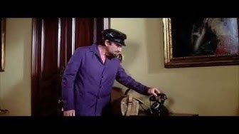 Inspector Clouseau und das sterbende Telefön