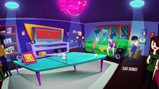Marshmello - Sad Songs (360° VR Music Video)