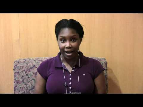 Beatrice Campbell, University of North Carolina at Greensboro (Pre-Institute)