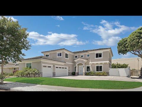 5201 Tasman Drive, Huntington Beach | Lily Campbell
