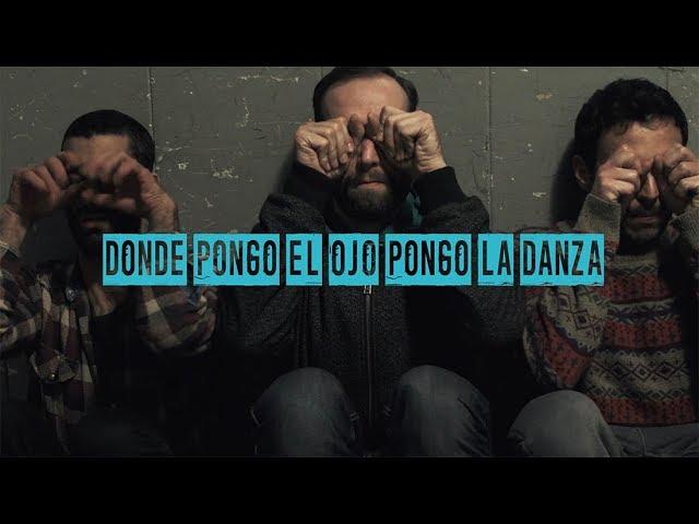 Convocatoria Donde pongo el Ojo pongo la Danza - Bailar Apantalla 2019