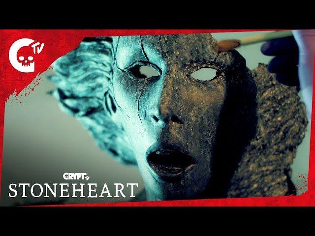 STONEHEART | S1E1 | Scary Short Horror Film | Crypt TV