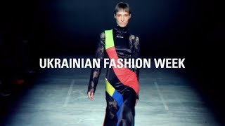 Ukrainian Fashion Week FW 2020/2021 DIGEST with Dmitriy Toporinskiy and Yaroslava Krutova (Part 1)