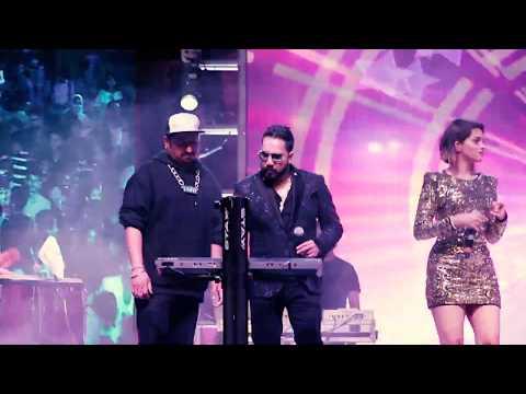Tu Mera Hero And Bolo Tara Rara | Mika Singh Live Performance | MITE Sentia | Queen | JQuest