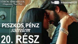 Piszkos Pénz, Szerelem 20.rész- Kara Para Ask (Hungarian subtitles)