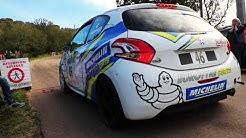 Rallye de PORTO VECCHIO 2020