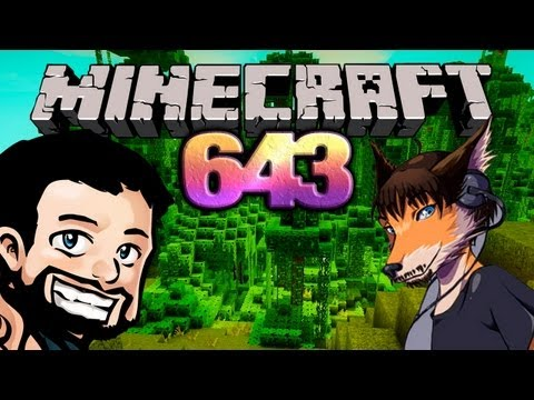 Let's Play Minecraft #643 [Deutsch] [HD] - Featuring Señor Dekay