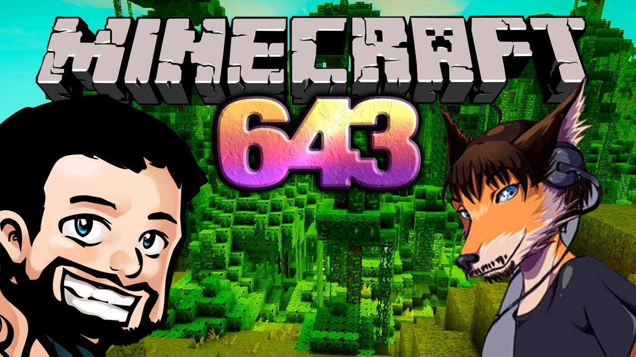 Lets Play Minecraft Deutsch HD Featuring Señor Dekay - Minecraft hauser gronkh
