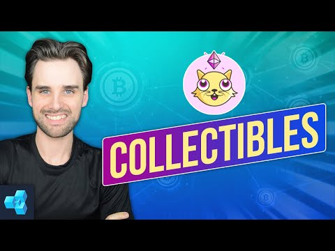How to Code a Crypto Collectible: ERC-721 NFT Tutorial (Ethereum)