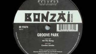 Groove park - Hit the bang