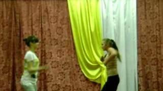 Девки пляшут или Современный танец
