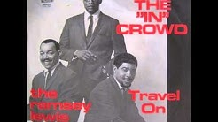 Ramsey Lewis Trio - The 'In' Crowd