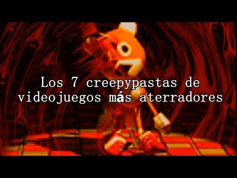 Los 7 Creepypastas De Videojuegos Más Aterradores