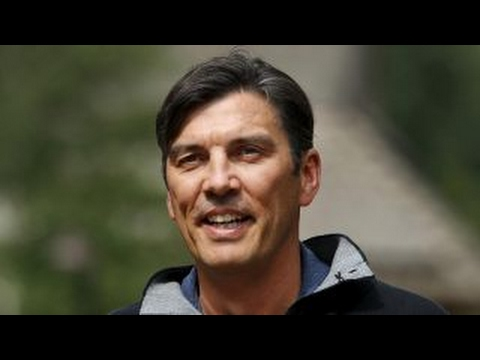 AOL CEO Armstrong on the future of  consumption