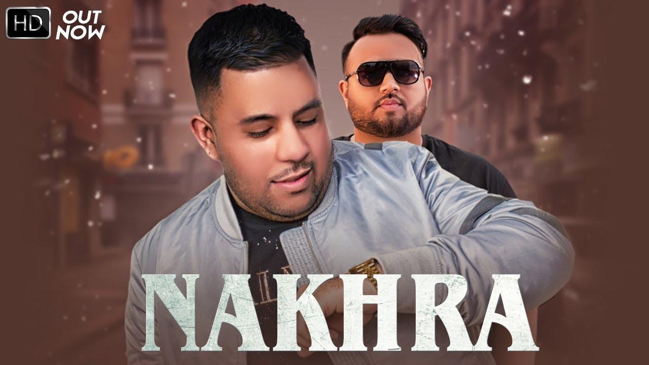 NAKHRA - AFFY R Feat. Deep Jandu | Happy Raikoti | Latest Punjabi Songs 2017 | RMG