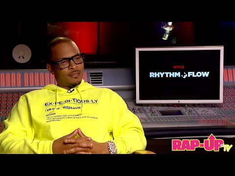 Exclusive: T.I. Reveals His Top 5 Rappers