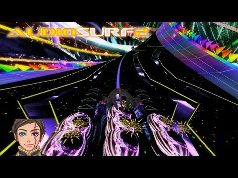 Fair Game by CircusP - Audiosurf 2 (Mono)
