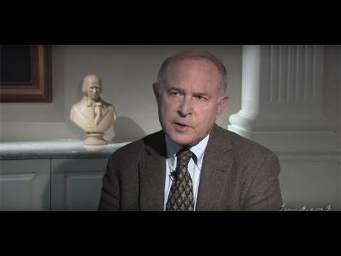 James Madison and American Constitutionalism by Professor Jack N. Rakove