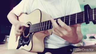 GHEN | MIN | ERIK | GUITAR SOLO FINGERSTYLE