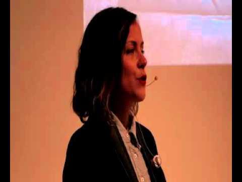 Sex Work, Rights and Stigma | Claudyne Chevrier | TEDxUniversityofWinnipeg