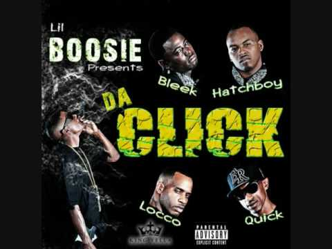 Lil Boosie-Trend Setter