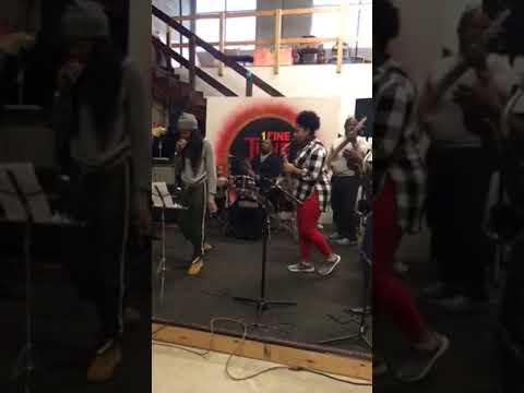 Soulful Kinship feat. Dej Monae