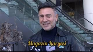 """İzzet Yıldızhan, """"Bülent Ersoy'a 4 Hafta Dayanabildim"""""""