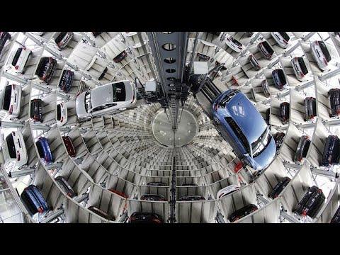 المحكمة الأوروبية: المستهلكون يمكنهم مقاضاة فولكسفاغن في البلدان التي اشتروا منها السيارة…  - نشر قبل 13 ساعة
