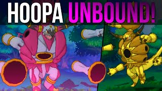 Hoopa UNBOUND Analysis & Event Gameplay!