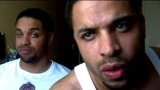 TMW: Cardio on Off Days and Training Back to Back Days Advice @hodgetwins