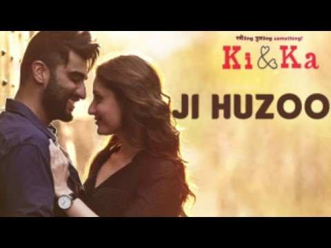 Ji Huzoori Full Song (audio) - Ki & Ka | Arjun Kapoor | Kareena Kapoor | Mithoon