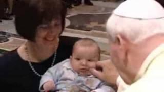 Juan Pablo II explica el Opus Dei