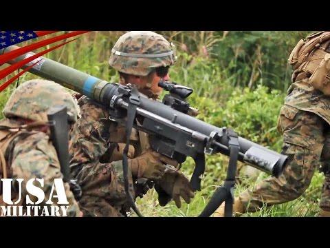 北方限界線(NLL)間近の島で米韓演習(白翎島) - US-ROK Exercises in Northern Limit Line (Baengnyeong Island) thumbnail