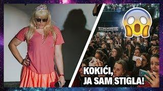 YOUTUBE KRALJICA UPALA NA FINALE VIDEOSTARA! | Videostar Superfinale Live Epizoda 11 Sezona 2