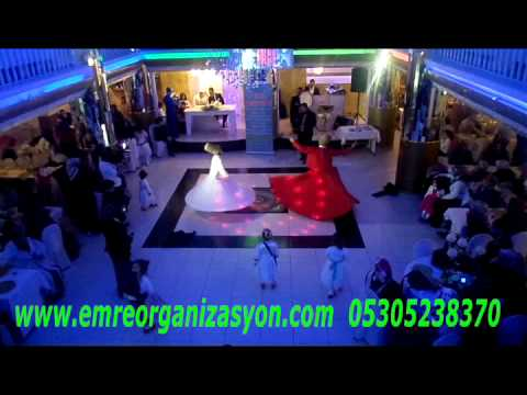 SEMAZEN GRUBU/EMRE ORGANİZASYON 0530 523 83 70