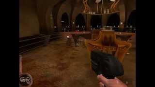 Half-Life 2-Farscape Demo Part 1