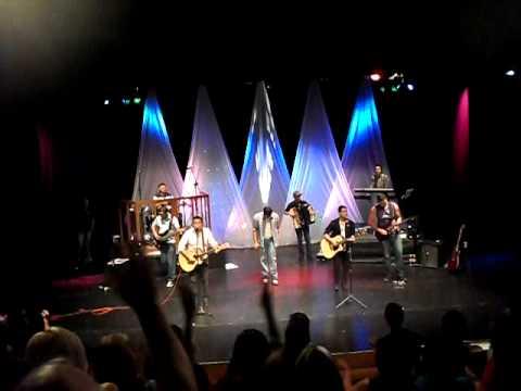 Gravação do DVD - Banda Ello - 23-10-2011