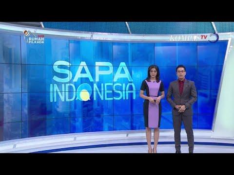 Gempa 6,4 SR Guncang Banten, Jakarta, dan Sekitarnya