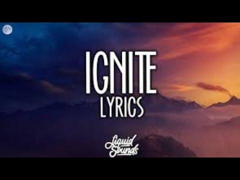 Alan Walker Ignite Lyrics - YouTube