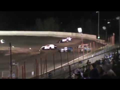 William Gould@Boyd Raceway 3/13/2015