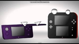 2ds vs 3ds animation