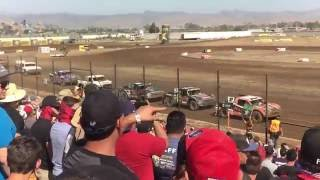 Lucas Oil Off Road Racing Series 2016 ENSENADA PRO2 Parte 2